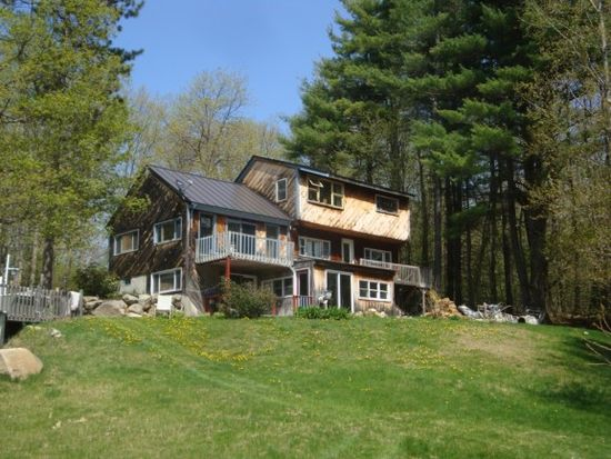 270 Chase Hill Rd, Andover, NH 03216
