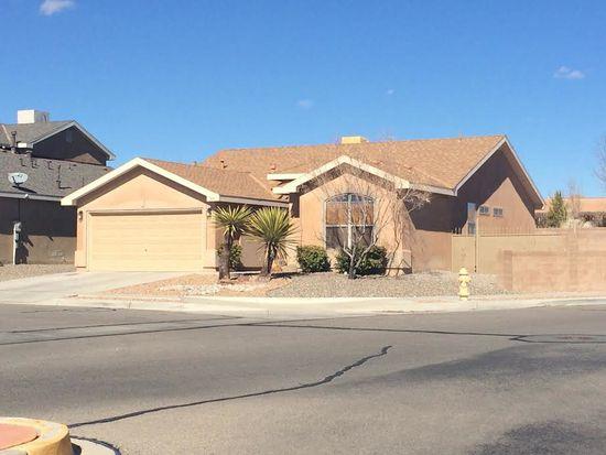 7401 Junco Pl NW, Albuquerque, NM 87114