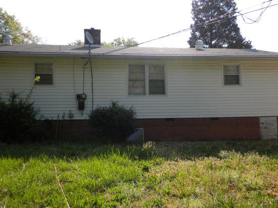 421 Crestview Dr, Spartanburg, SC 29306