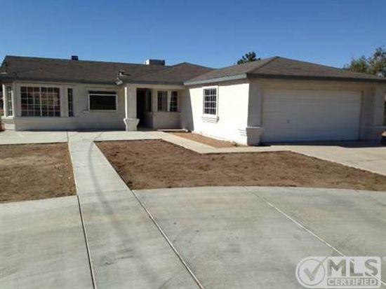 7784 Chase Ave, Hesperia, CA 92345