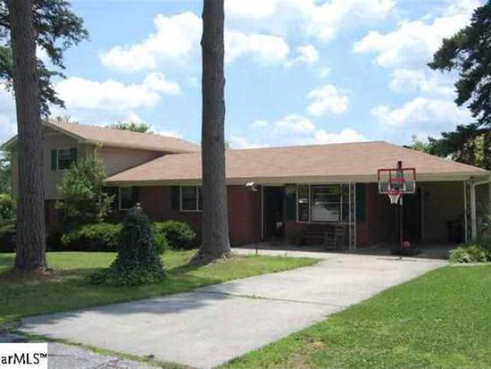 1 Stevenson Ln, Greenville, SC 29611