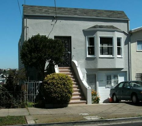88 Shakespeare St, Daly City, CA 94014