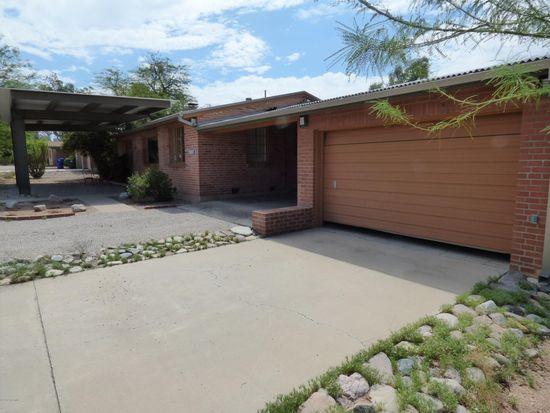 4142 E Holmes St, Tucson, AZ 85711