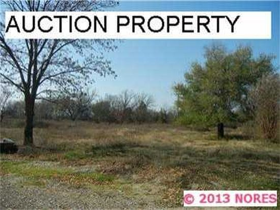 801 W Graham St, Pryor, OK 74361