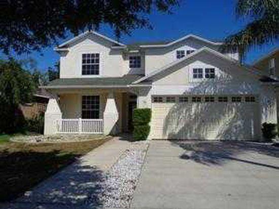 8302 Canterbury Lake Blvd, Tampa, FL 33619
