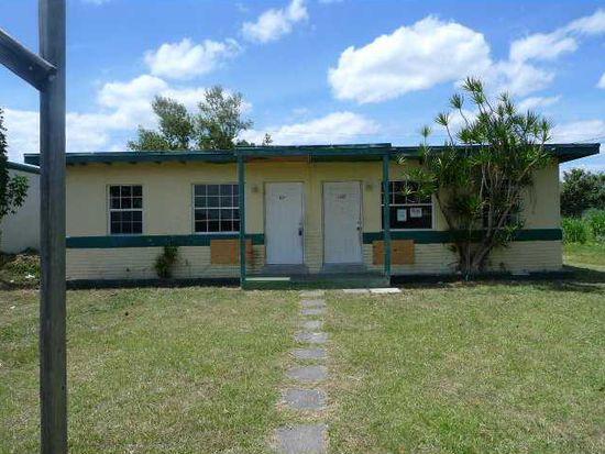 1330 Old Dixie Hwy, Homestead, FL 33030