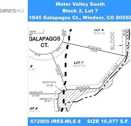 1845 Galapagos Ct, Windsor, CO 80550