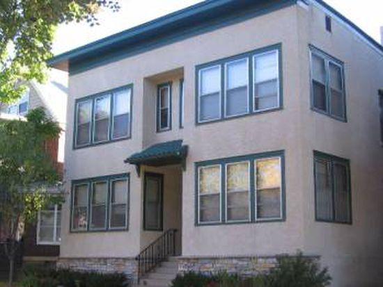 2211 Polk St NE APT 2, Minneapolis, MN 55418