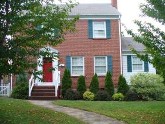 1841 Arden Rd SW, Roanoke, VA 24015