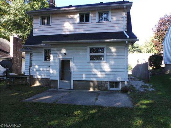 813 Graceland Ave, Barberton, OH 44203