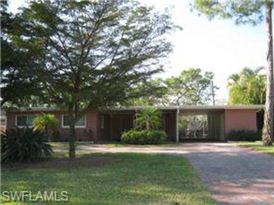 2142 Sunrise Blvd, Fort Myers, FL 33907