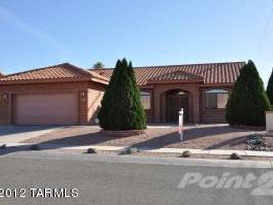 9502 E Salvatore Pl, Tucson, AZ 85748
