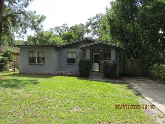 4506 N 18th St, Tampa, FL 33610