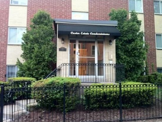 25 Custer St APT 1, Boston, MA 02130