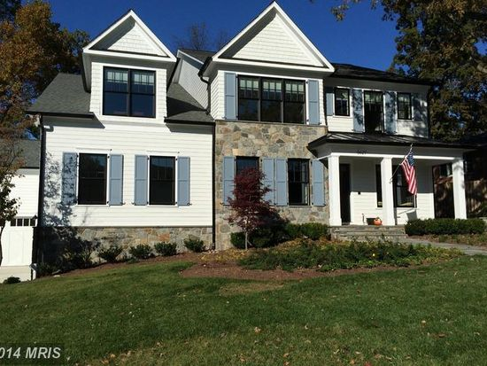 5627 Old Chester Rd, Bethesda, MD 20814