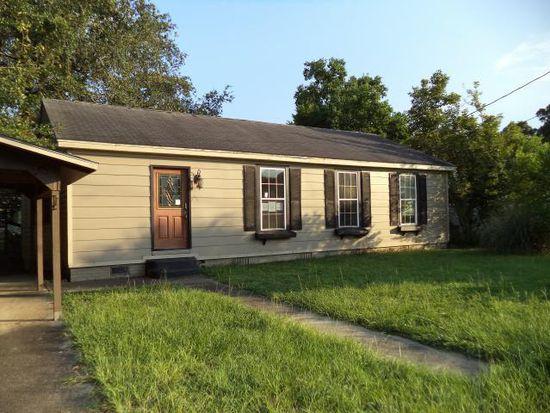 1407 Wilson Ave, Pensacola, FL 32507