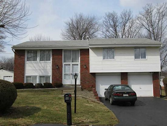 124 David Dr, Butler, PA 16001