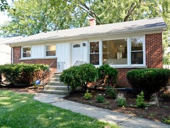 445 N Forest Ave, Hillside, IL 60162