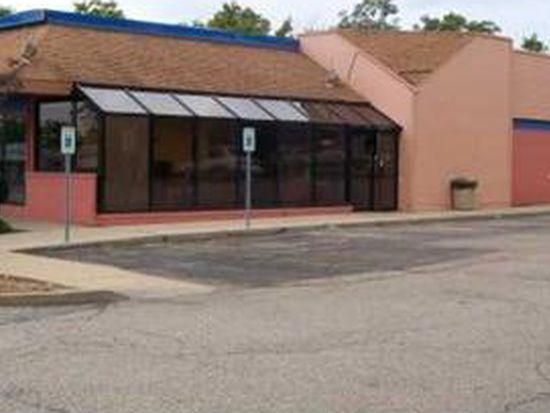 11655 Frankstown Rd, Penn Hills, PA 15235