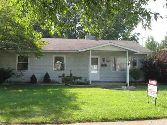 620 Central Ave, Findlay, OH 45840