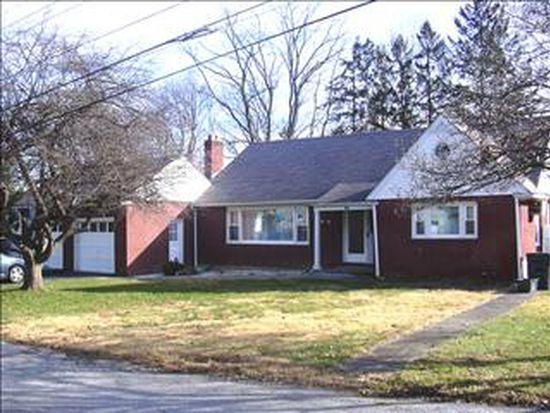 24 Brett Pl, Poughkeepsie, NY 12603