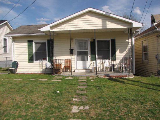 179 White St, Danville, VA 24540