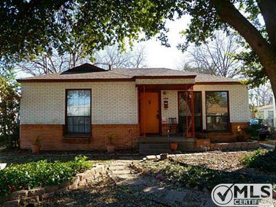 1818 Mountain Lake Rd, Dallas, TX 75224