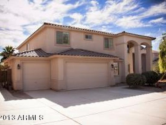 21895 N Ingram Ct, Maricopa, AZ 85138