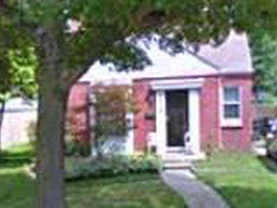18130 Patton St, Detroit, MI 48219