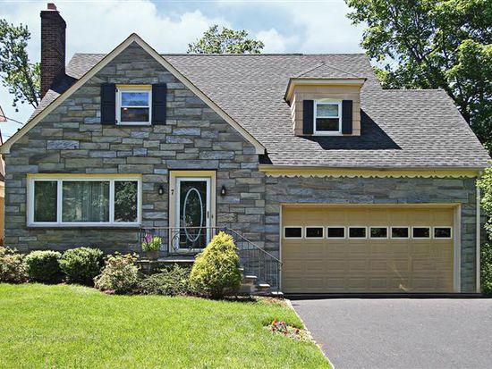 7 Warren Rd, Maplewood, NJ 07040