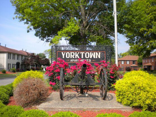 7214 Yorktown Rd APT 4, Louisville, KY 40214