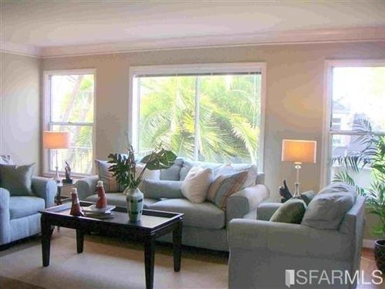 2230 Pacific Ave APT 203, San Francisco, CA 94115