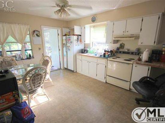 17811 Huffmaster Rd, Punta Gorda, FL 33982