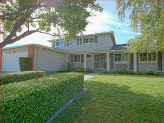 1298 Bedford Ct, Sunnyvale, CA 94087