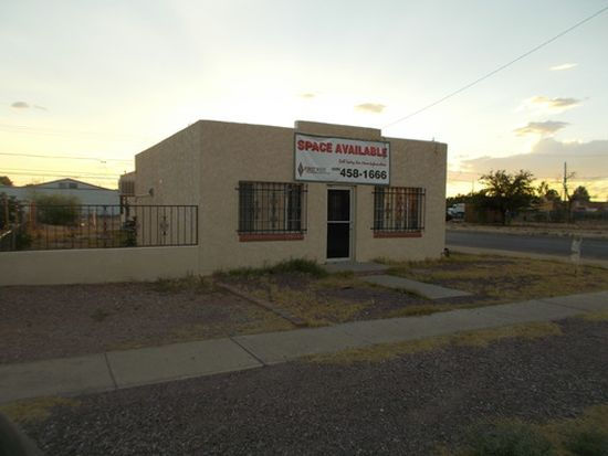 1340 F Ave STE B, Douglas, AZ 85607