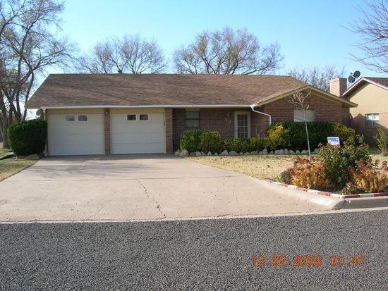 49 Parklane Dr, Ransom Canyon, TX 79366