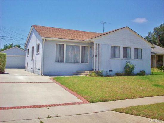 14915 Kornblum Ave, Hawthorne, CA 90250