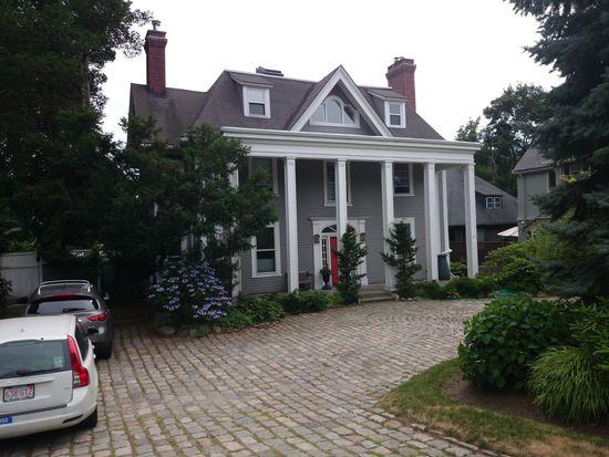 29 Greenough Ave UNIT 3, Boston, MA 02130