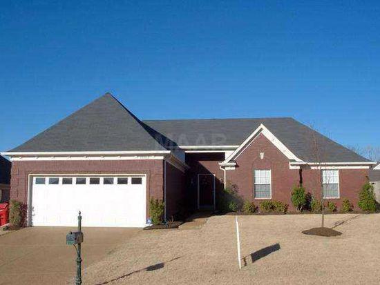 10312 Autumn Bluff Cv, Cordova, TN 38018