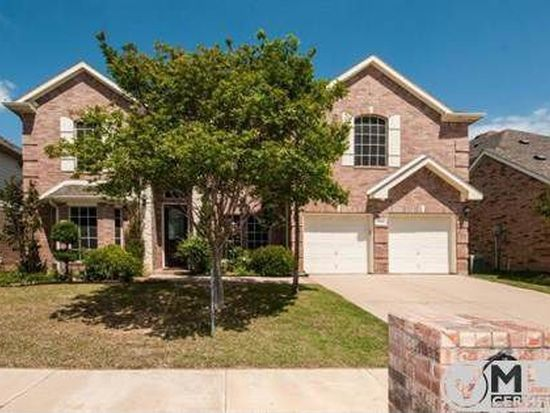 7808 Pirate Point Cir, Arlington, TX 76016
