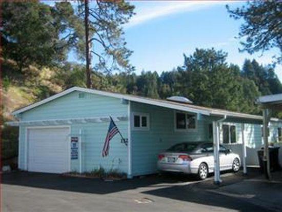 552 Bean Creek Rd SPC 152, Scotts Valley, CA 95066