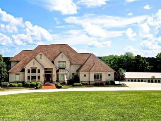 18060 Gambier Rd, Mount Vernon, OH 43050