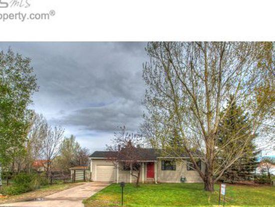 1108 Eaton Ave, Loveland, CO 80537