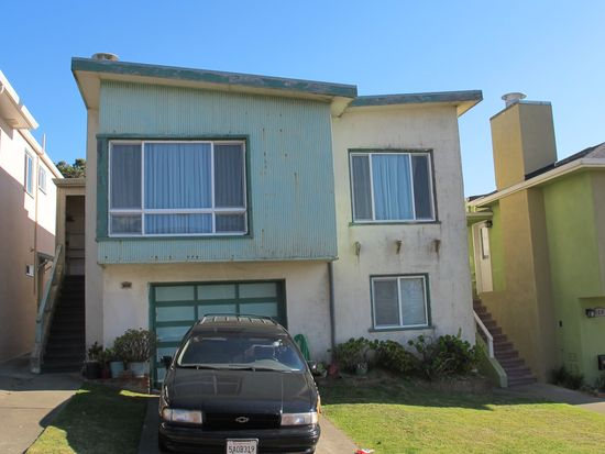 458 Westmoor Ave, Daly City, CA 94015