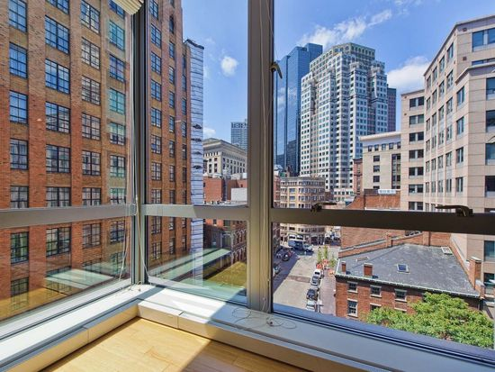 80 Broad St UNIT 701, Boston, MA 02110