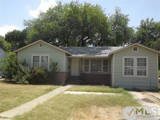 608 John Adams Dr, San Antonio, TX 78228