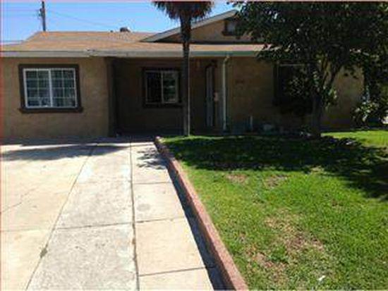 2696 Ophelia Ave, San Jose, CA 95122
