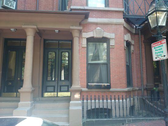 26 Hancock St APT 6, Boston, MA 02114