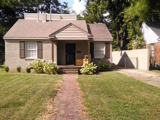 3800 Marion Ave, Memphis, TN 38111