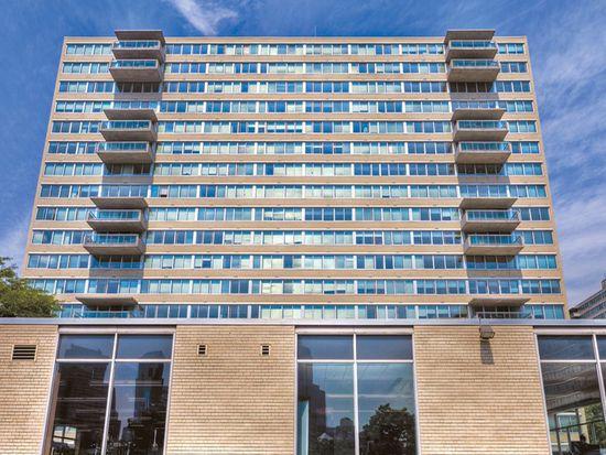 Park Towne Place Apartment Homes, Studio G